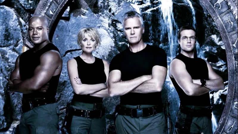 Звездные врата ЗВ 1 5 сезон 11 серия 2001 2002 г