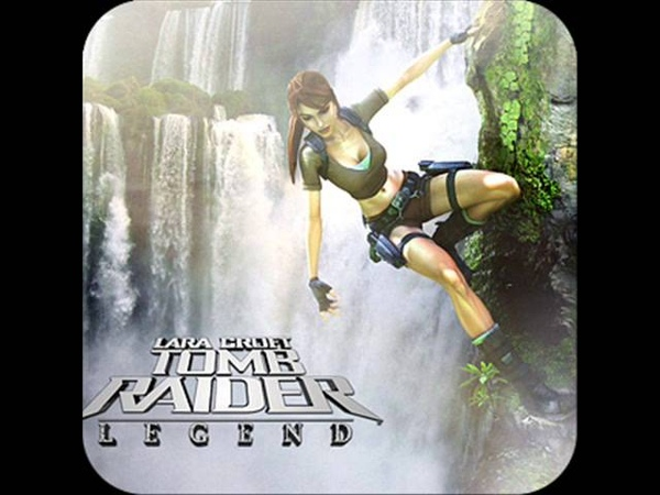 Lara Croft Tomb Raider VII Legend FULL OST