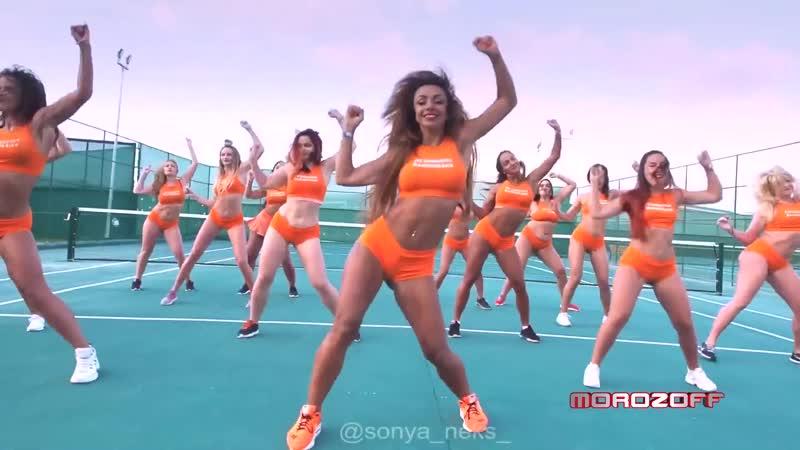 Brima Ft Yas - Throw My Hands Up (DJ X-KZ Dance Remix 2020)