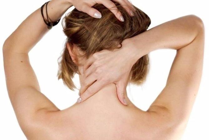 Лечим шею в домашних условиях., изображение №5