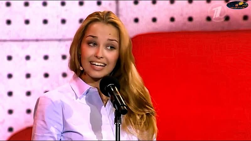 Аглая Шиловская Работница радиостанции Aglaya Shilovskaya covering other celebrities songs
