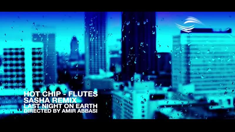 Hot Chip Flutes Sasha Remix Official Video