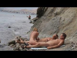 Пляж нудистов отсос . Подписка в группе анонимная