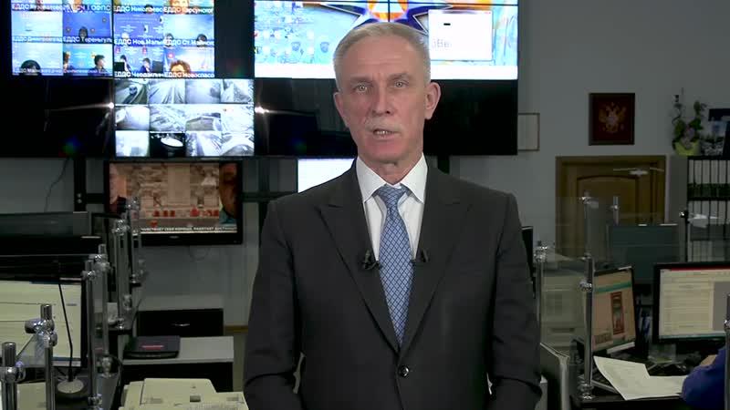 Ульяновск. Данные по короновирусу 31.03.2020. Сергей Морозов.
