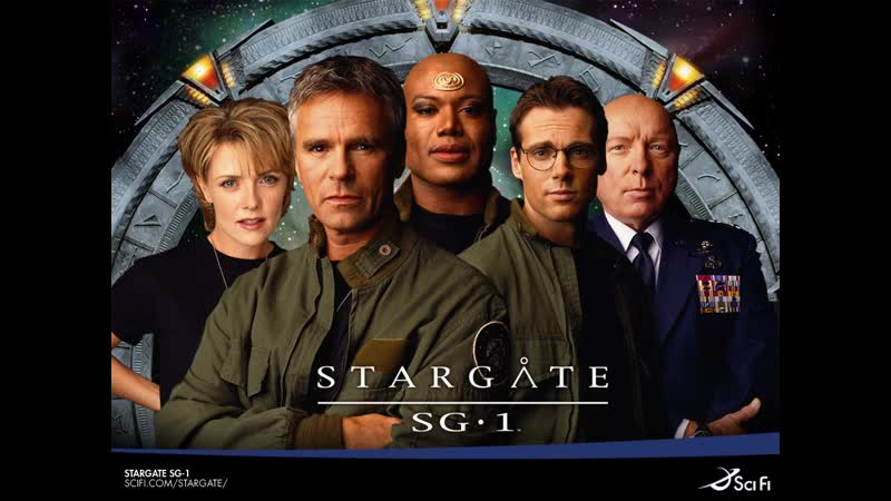 Звездные врата: ЗВ-1. 2 сезон 16 серия 1998-1999 г.