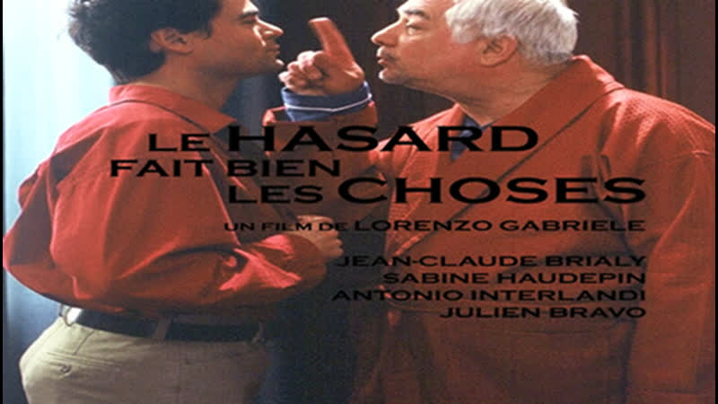 As Luck Would Have It (2002)(Fre-Sub-Eng) Full HD