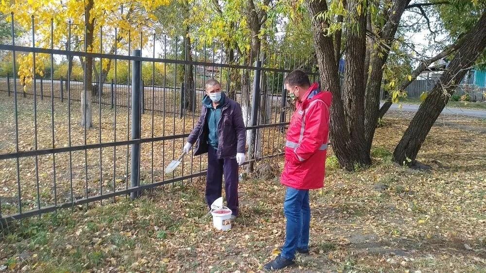 В Петровске начались осенние дератизационные работы