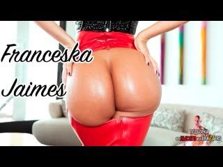 Franceska Jaimes Нежный секс [Трах, all sex, porn, big tits, Mi