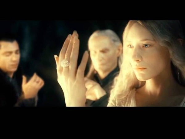 Learn Practice English with MOVIES Lesson 2 Title The Lord of the Rings