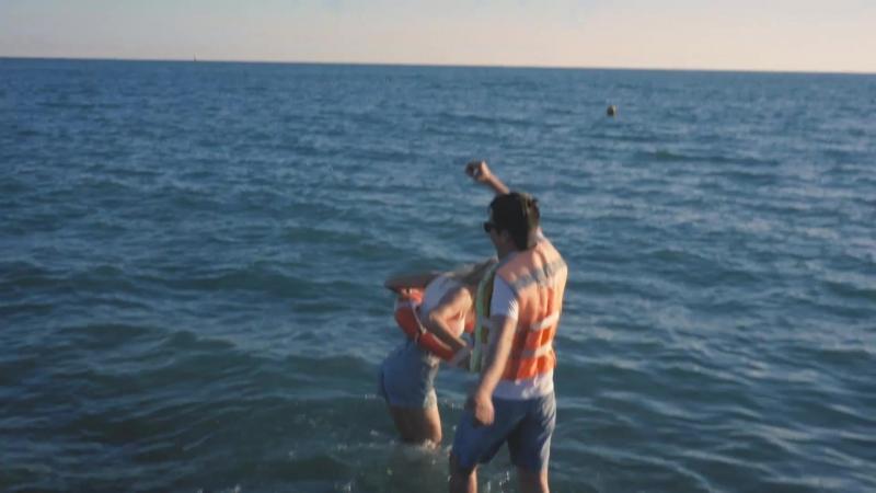 Ploschadka Окунемся в море креатива