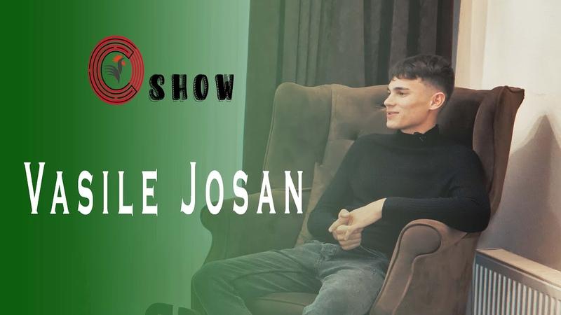 Vasile Josan despre viața de influencer dragoste familie contentul și afacerea sa OC Show