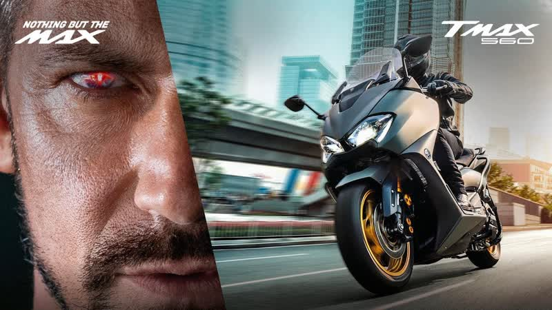 2020 Yamaha TMAX Tech MAX Особенности и преимущества