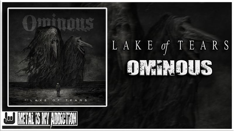 Lake Of Tears - Ominous |2021 Full Album|
