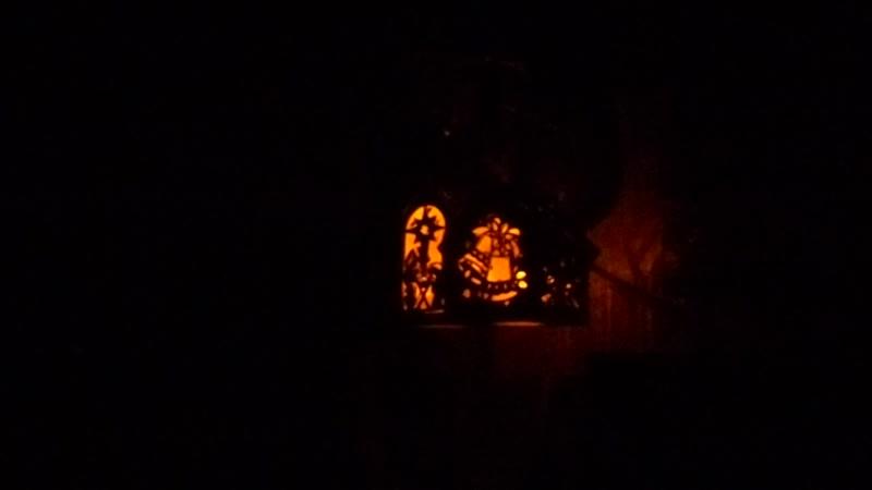 Огоньки Рождества Христова Рождественские домики