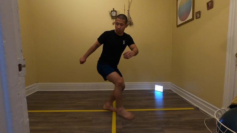 Club de Judo Gatamé l'explication de Uchikomi seul Devoirs de cours enfants 1