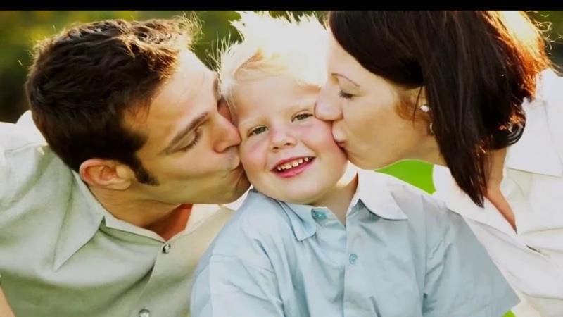 О любимчиках в семье