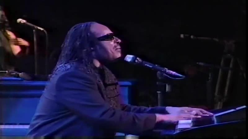 Stevie Wonder You Haven't Done Nothin'