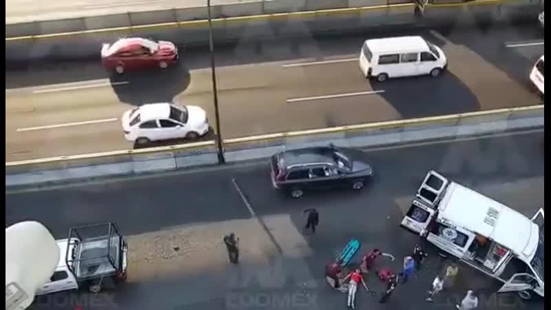 Казалось что парню повезло вылететь из авто и он выживет Но от полученных травм парень умер в реанимации смотреть онлайн без регистрации