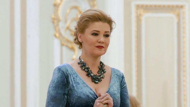 Оксана Шилова и Терем квартет романс Женьки Жди меня Oxana Shilova Terem Quartet