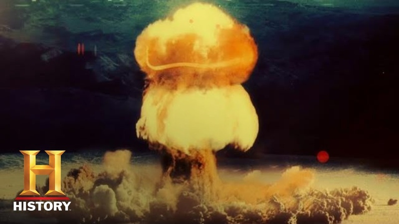Doomsday: 10 Ways the World Will End: Nuclear War THREATENS Earth Season 1 History