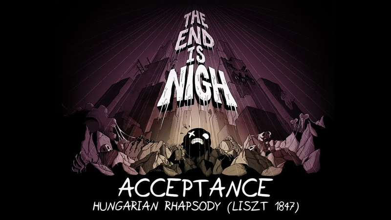 Acceptance - Ridiculon - The End is Nigh