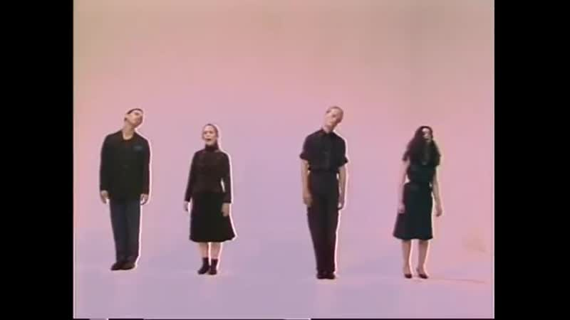 Meredith Monk Turtle Dreams shot by Ping Chong fixed audio