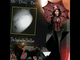 My Dying Bride - The Angel And The Dark