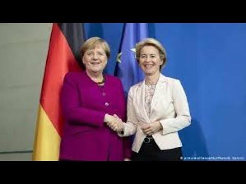 MaP 448 Čína náš vzor Do konce roku 2020 se musí z EU vytvořit jednotná říše nařízení Bilderbergu