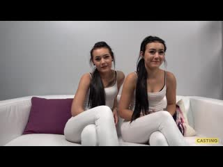 CzechCasting Zlata and Karolina 3113