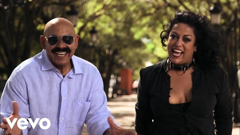 Sergio George's Salsa Giants Bajo la Tormenta Official Video