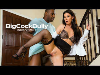 [NaughtyAmerica] India Summer - Big Cock Bully NewPorn2020