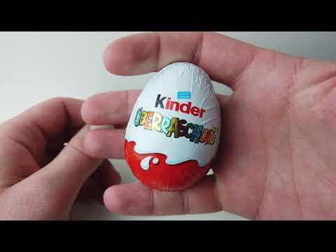 BAD German KINDER SURPRISE Where are THE AVANGERS