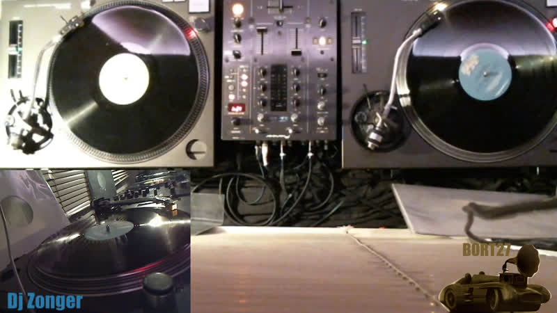 Live BORT27 18 DJ Zonger