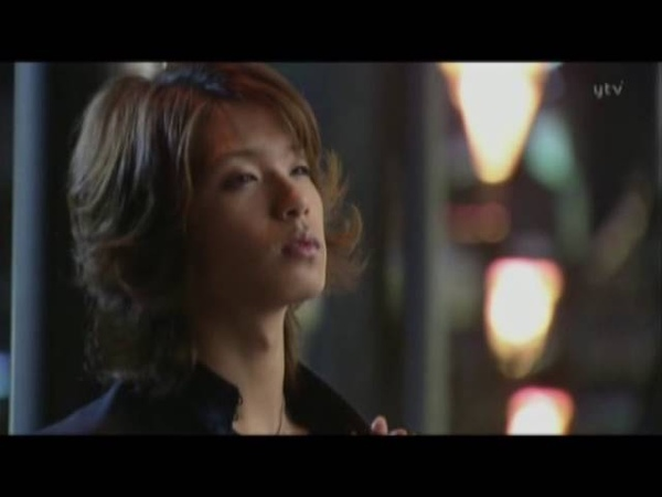 Gokusen 3 - Kazama Ren and Ogata Yamato