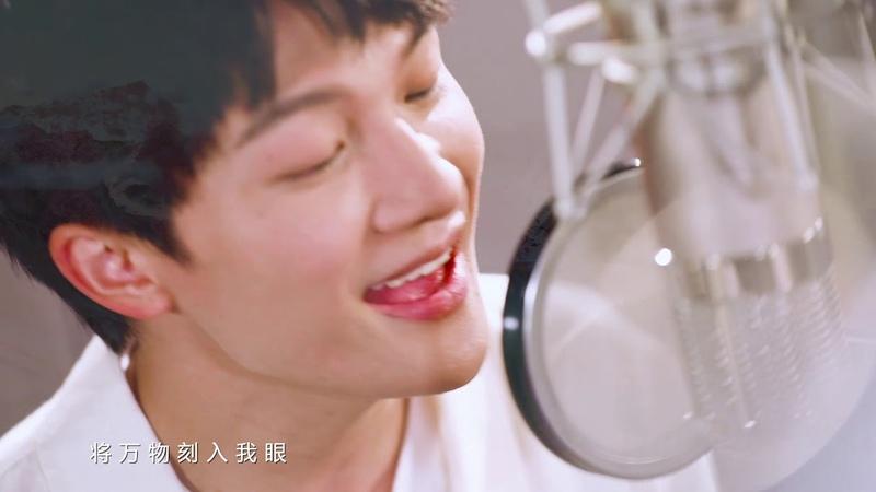 【One Plus x 周深Charlie Zhou Shen】《瞳. 出类拔萃 》MV (高清完整版)