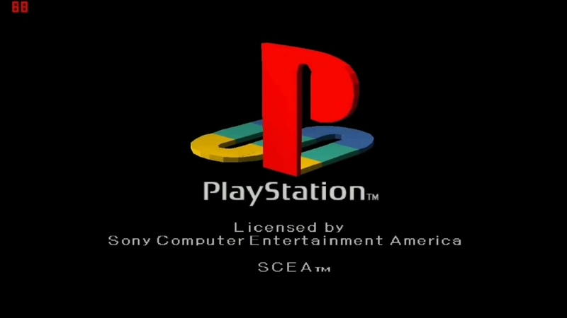 All PlayStation startups PS1 PS2 PS3 PS4 PS5 PSP PSVITA