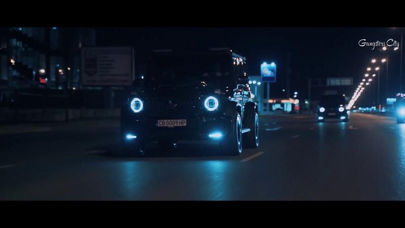 Andery Toronto x Диман Брюханов Решето Brabus G700 Night Drive