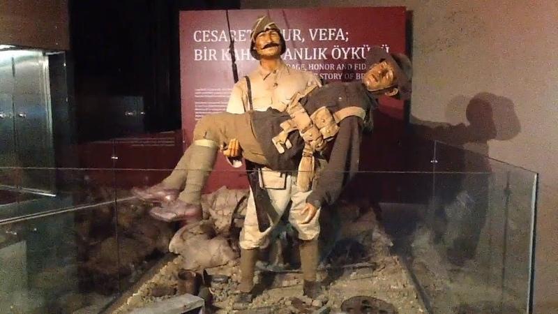 The Pain of Gallipoli Original Song Darren Burch