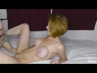 AKGingersnaps - Redhead [All Sex, Cum In Tits, Blowjob, Facial, Cowgirl]