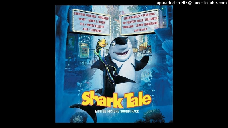 12 Cheryl Lynn Sweet Kind Of Life Shark Tale OST