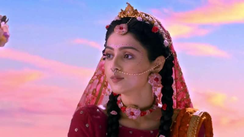 Радха и Кришна