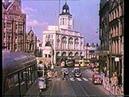 Sheffield Tram 1960 - Meadowhead to Sheffield Lane Top