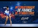 WAG MAG Event Finals WC Paris/Internationaux De France 2019 OC