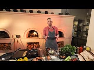 Спешите видеть  новый кулинарный блог от Виктора Белея!