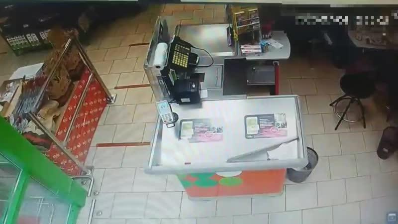 13 07 2020 Н Новгород раскрыт грабеж из супермаркета сми