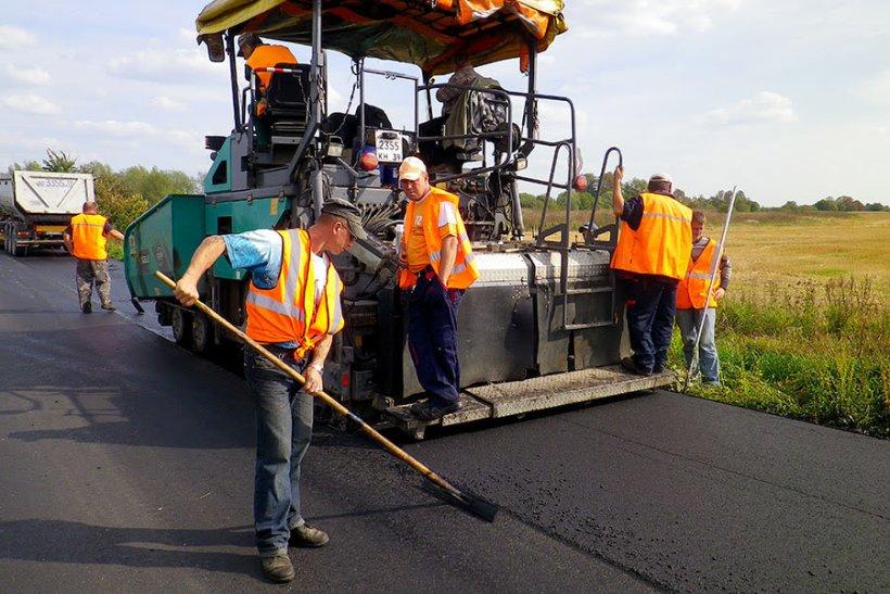До конца года в порядок приведут 97 дорожных объектов региона