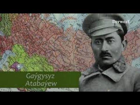 Gaýgysyz Atabaýew - TSSR-nyň ilkinji Premýer Ministri