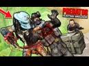 [Coffi Channel] 3 СОЛДАТА VS ХИЩНИК! УБИЙЦА ДБД И ПЯТНИЦЫ 13 - PREDATOR: HUNTING GROUNDS