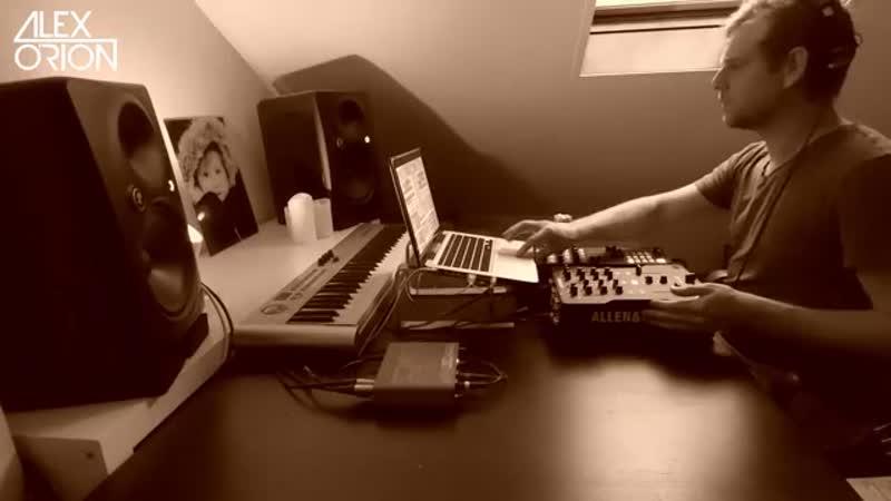 Alex ORion - Live @ Home 10.05.2020