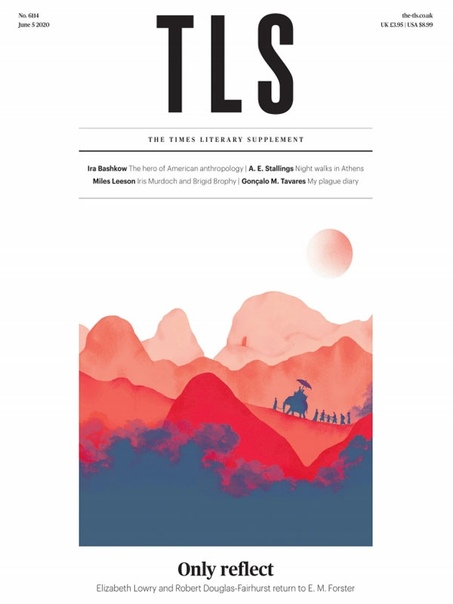 The Times Literary Supplement. June 05, 2020